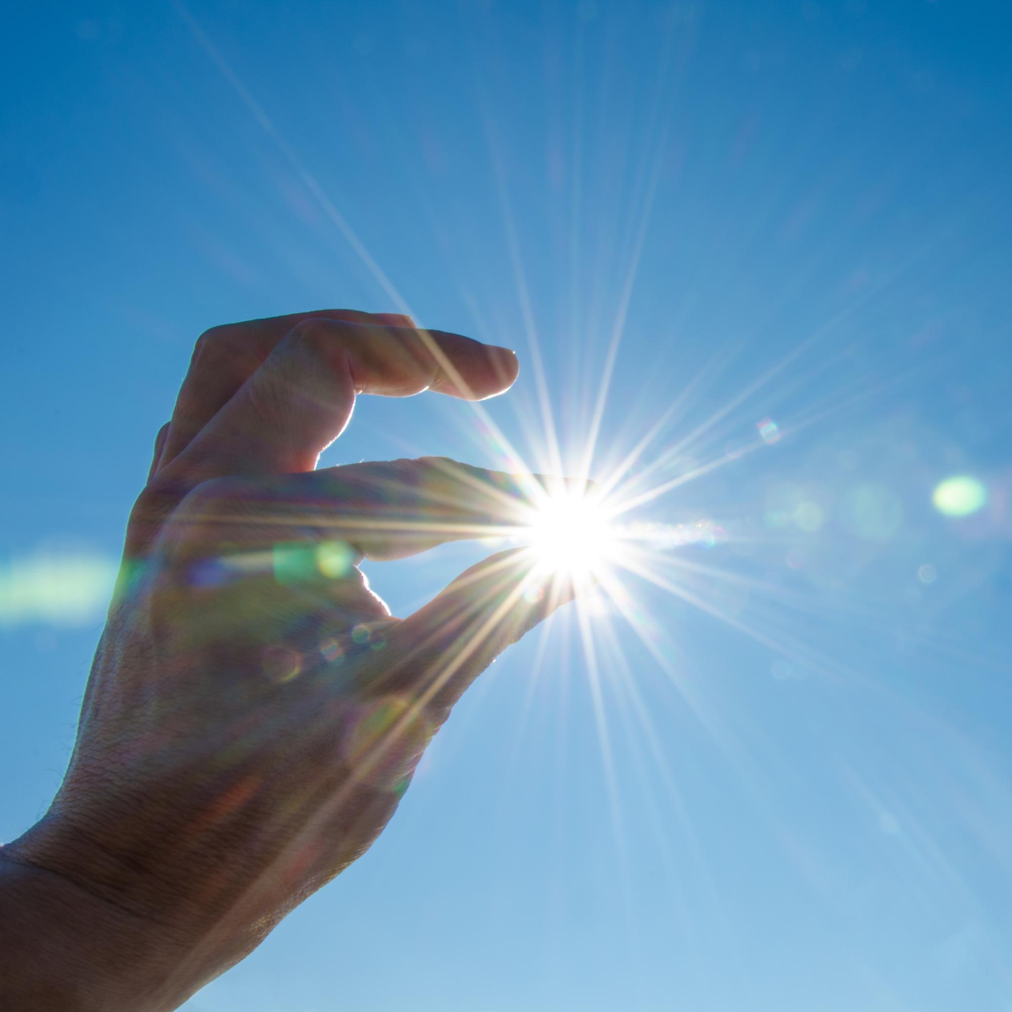 Sunshine Changing the World