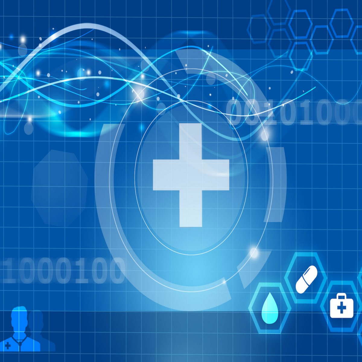 Digital Innovation in Health Care