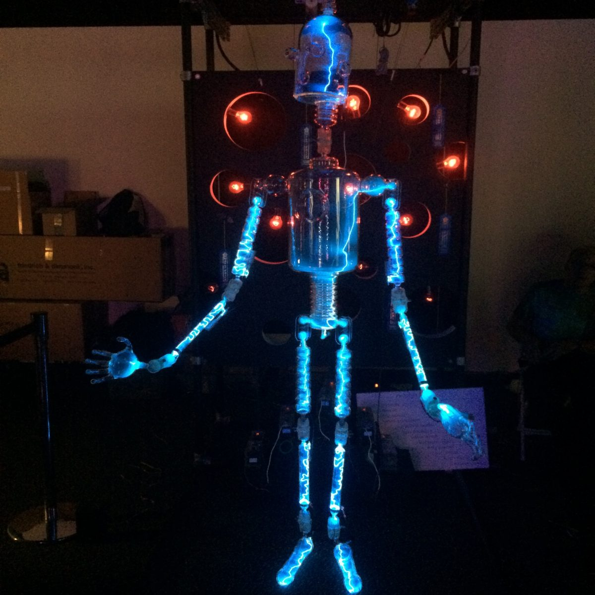 EE Journal Live Coverage of NY World Maker Faire 2017