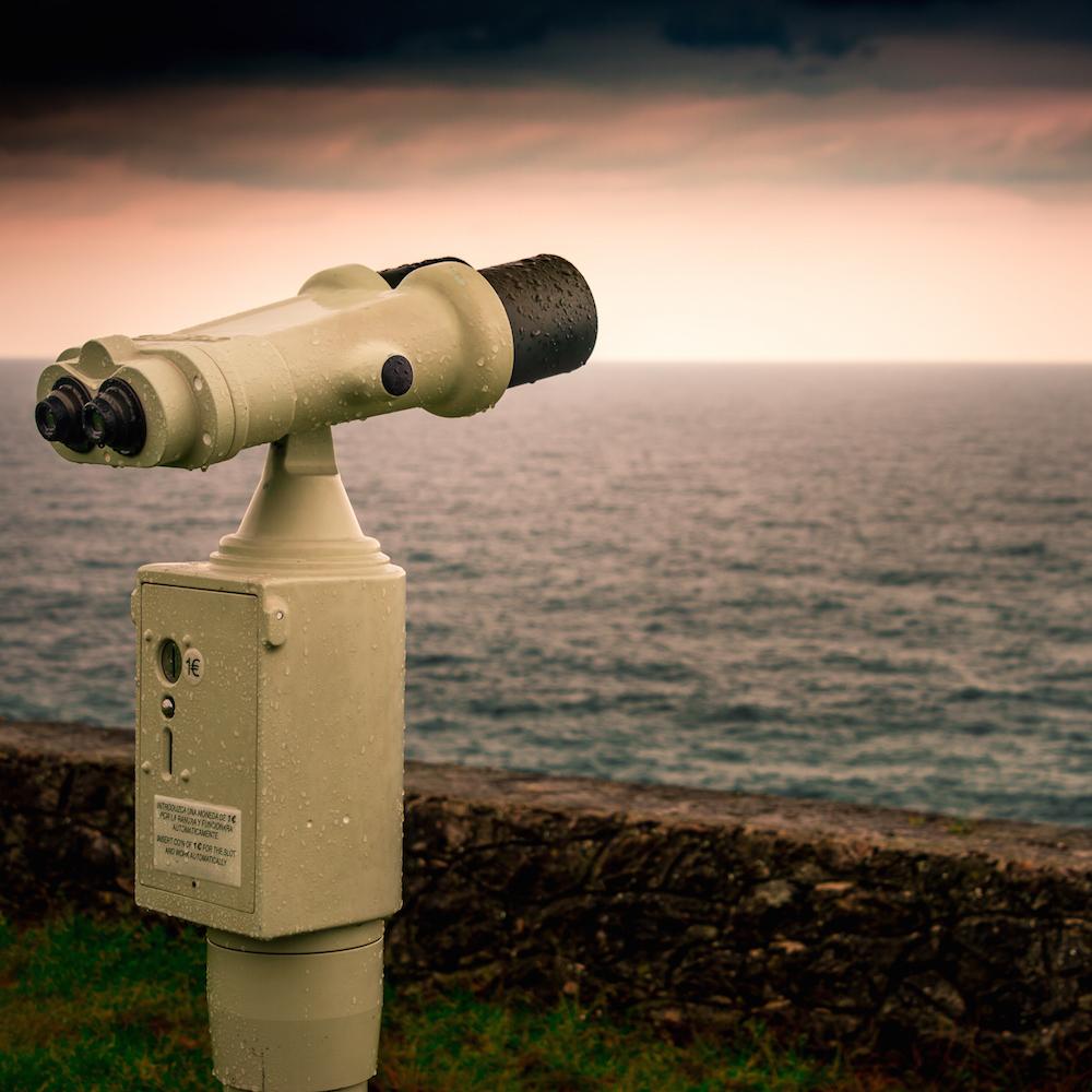 Security Sea Change