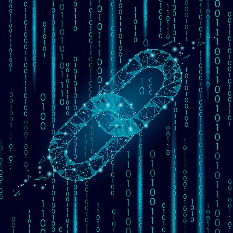 The Future Will Be Blockchain(ed)