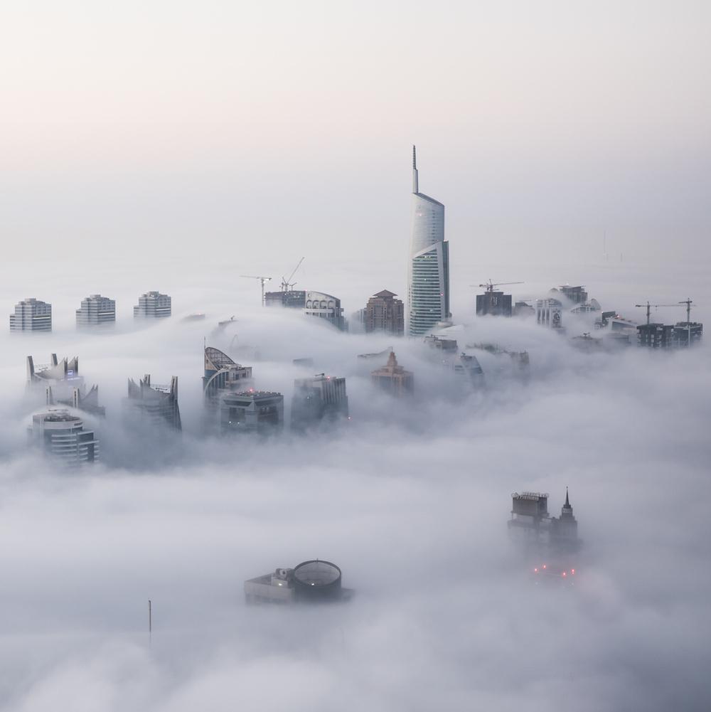 Fog Computing Gets a Champion