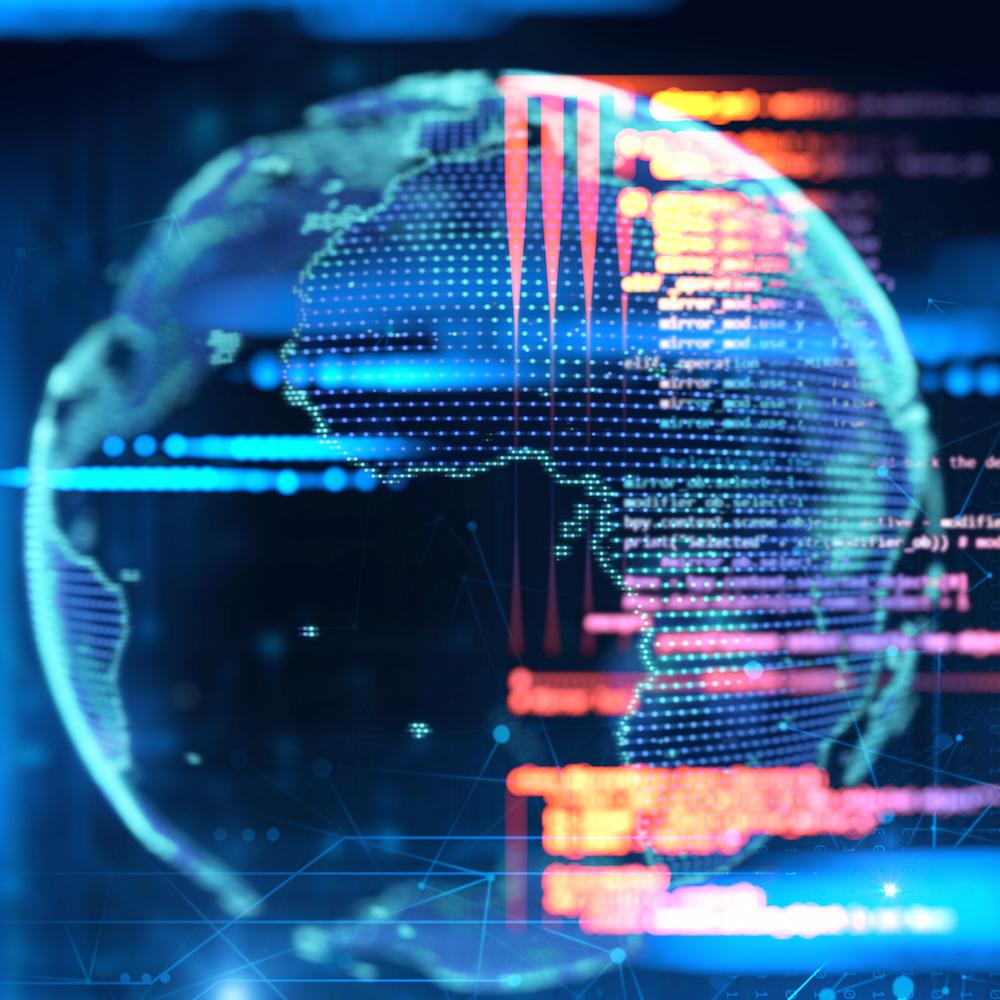 Big World, Big Data
