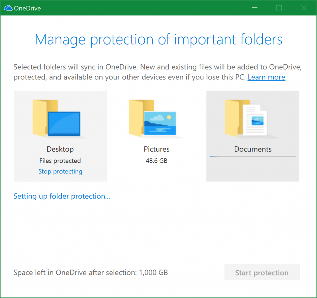 OneDrive Down the Road to Madness – EEJournal