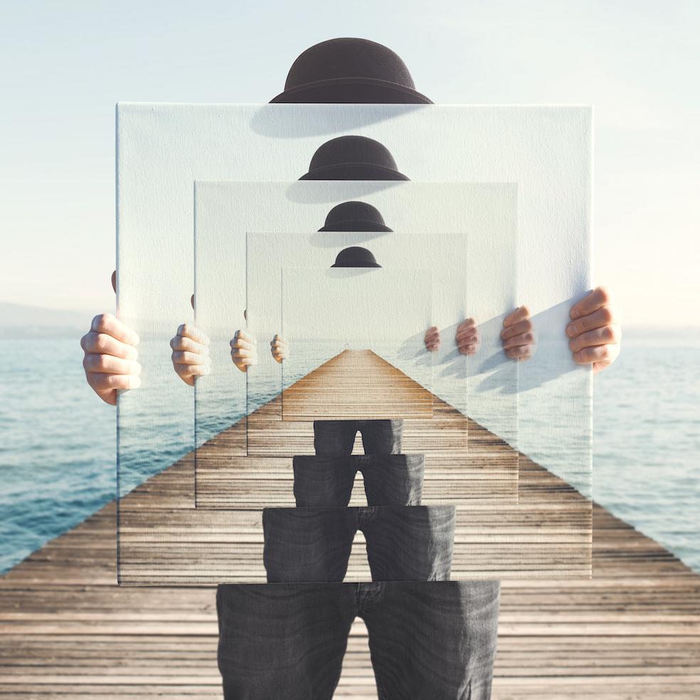 Infinitely Parallel