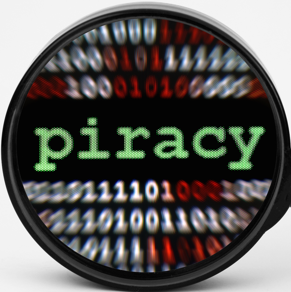 Thwarting the Software Piracy and IP Theft Epidemic