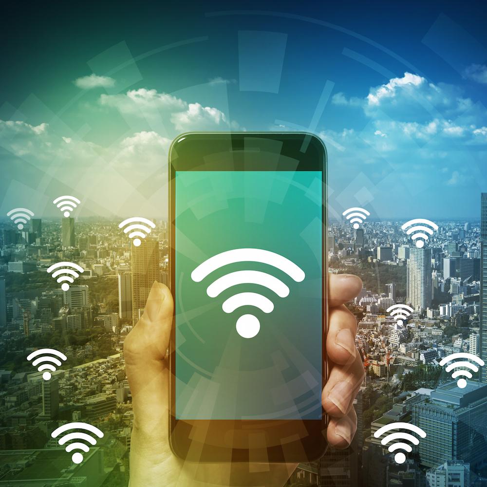 Easier Gadget Wireless
