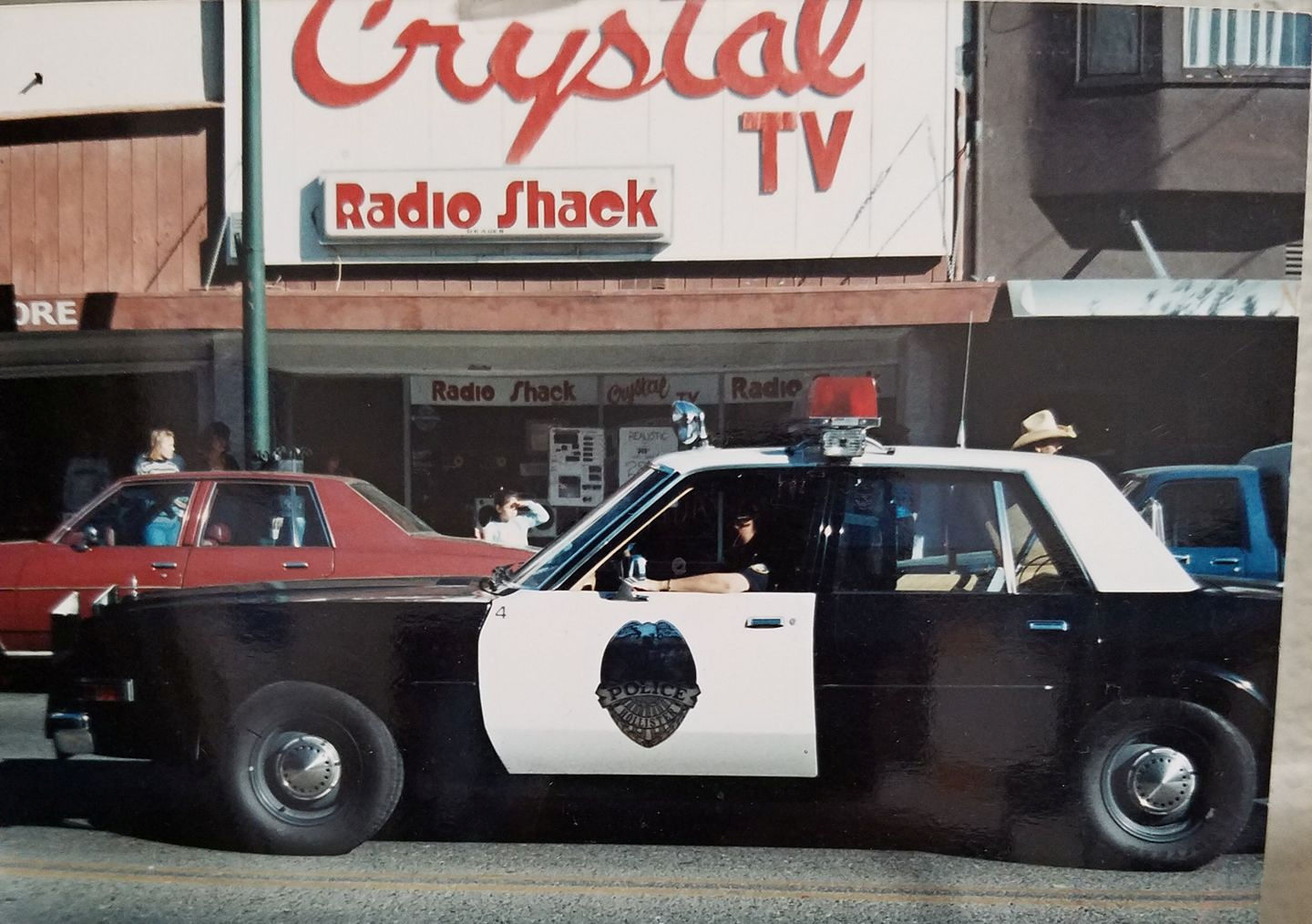 The Radio Shack at the End of the Universe – EEJournal