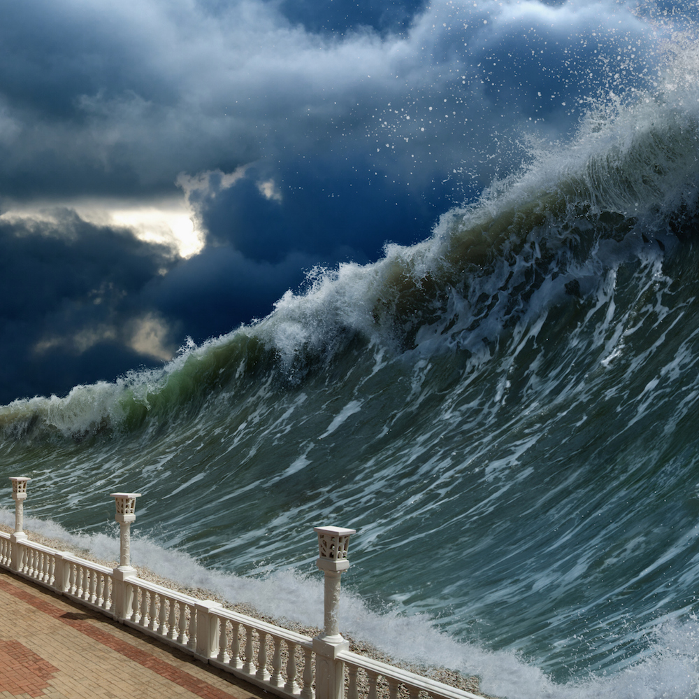 Do This now! Before the IoT Security Tsunami Hits