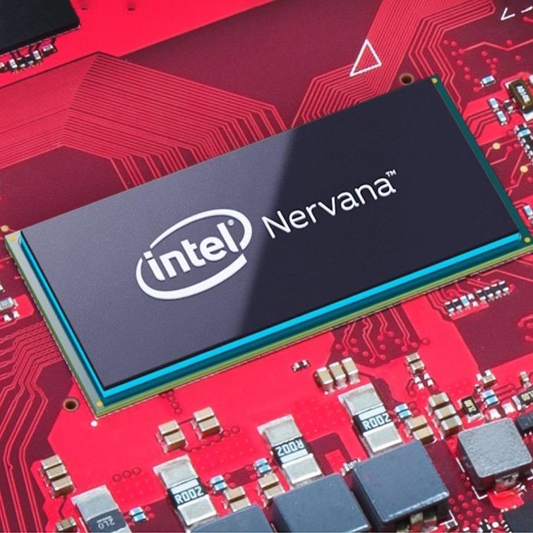 Intel Achieves AI Nervana