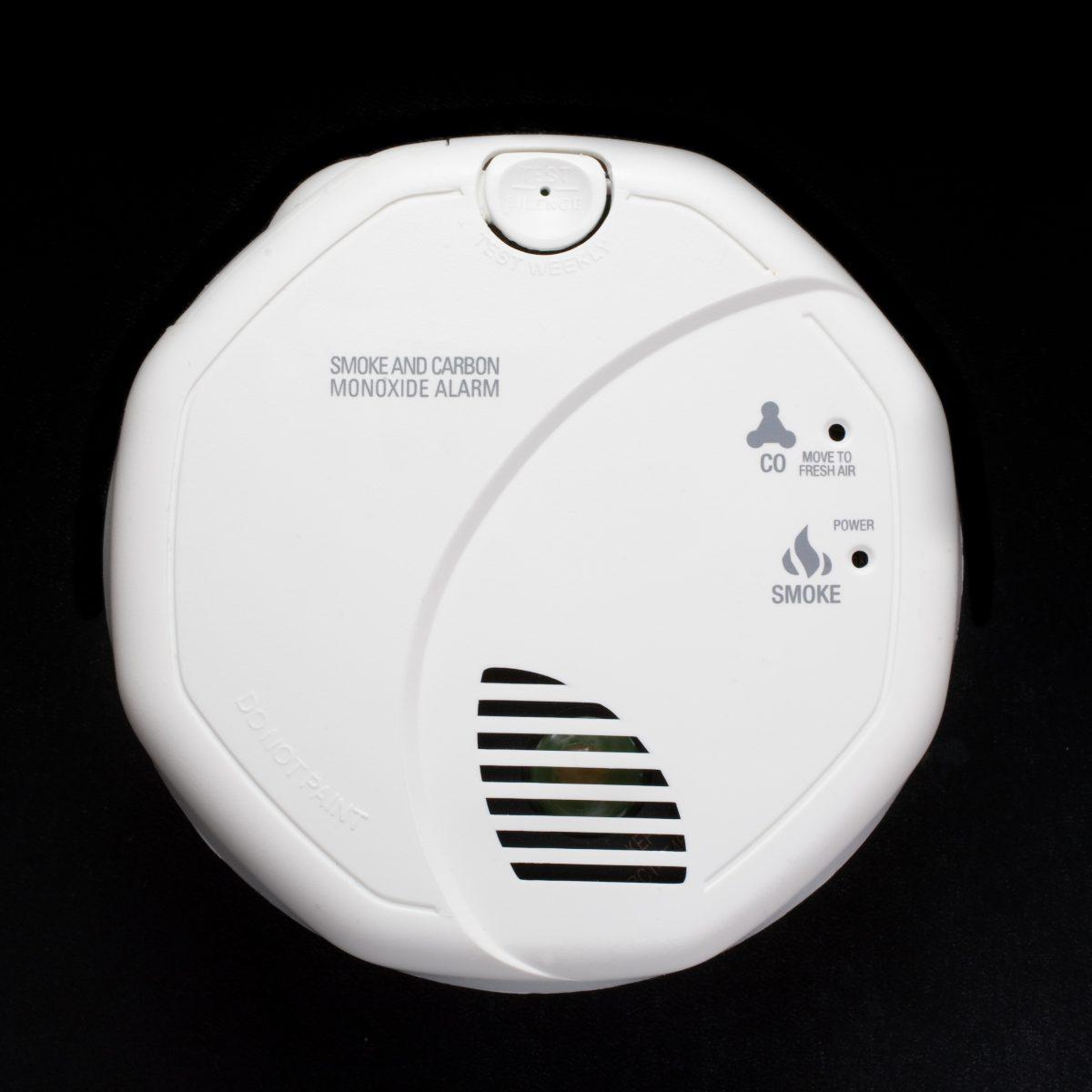 Small, Selective Gas Sensors