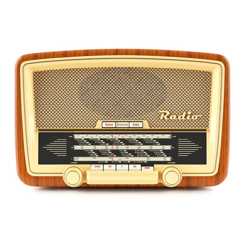 InnoPhase Crafts Digital Radio Chip