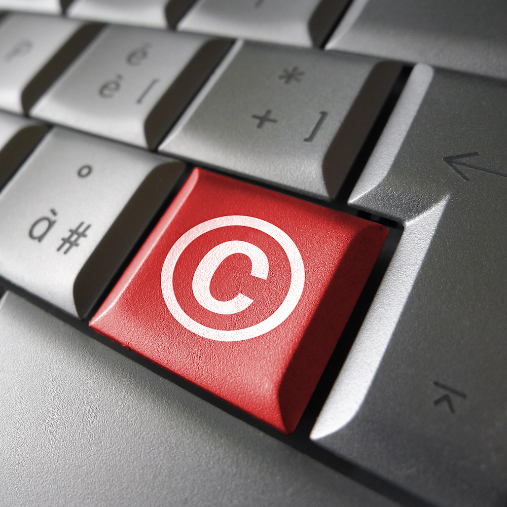 Can You Copyright Software?