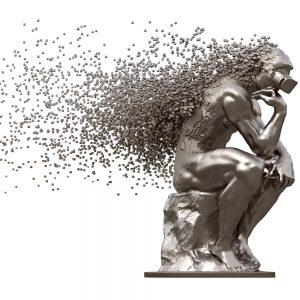 The Coming Disintegration
