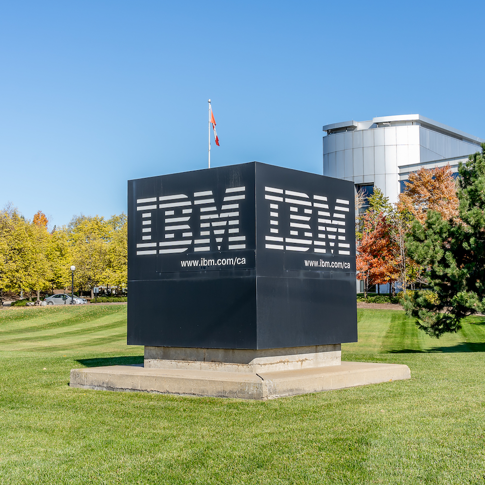 IBM Gives Away PowerPC; Goes Open Source