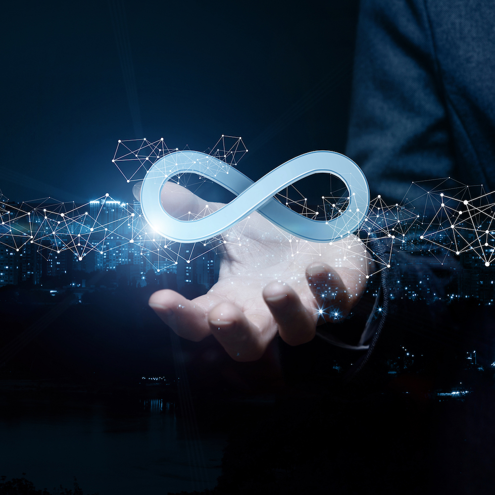 Infinite Compute Capacity