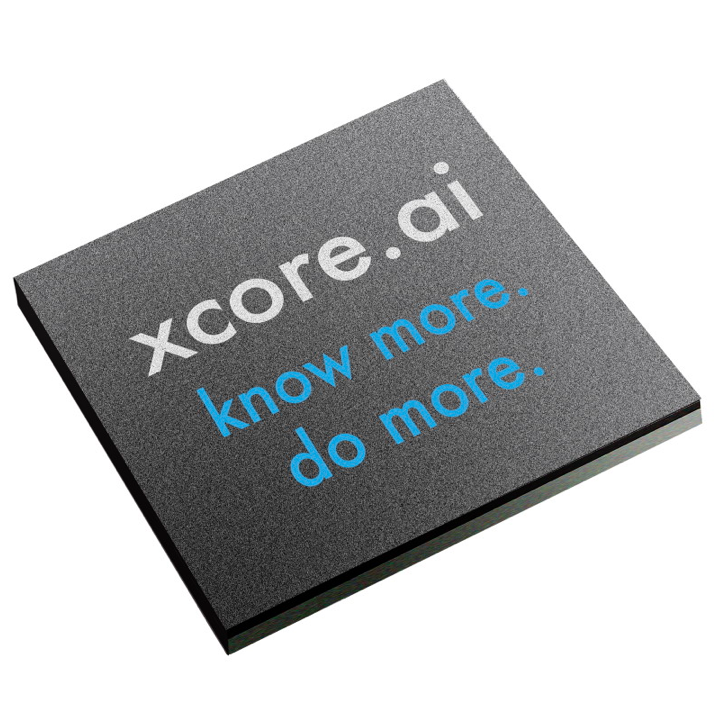 Silicon to Satisfy the AIoT: xcore.ai