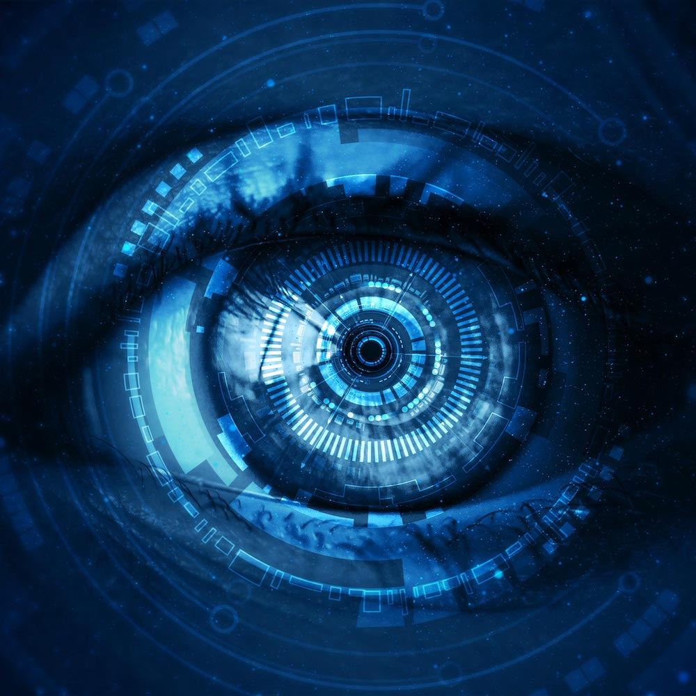 StoryBoard and Cyborg Eyes: A Revolution in User Interfaces