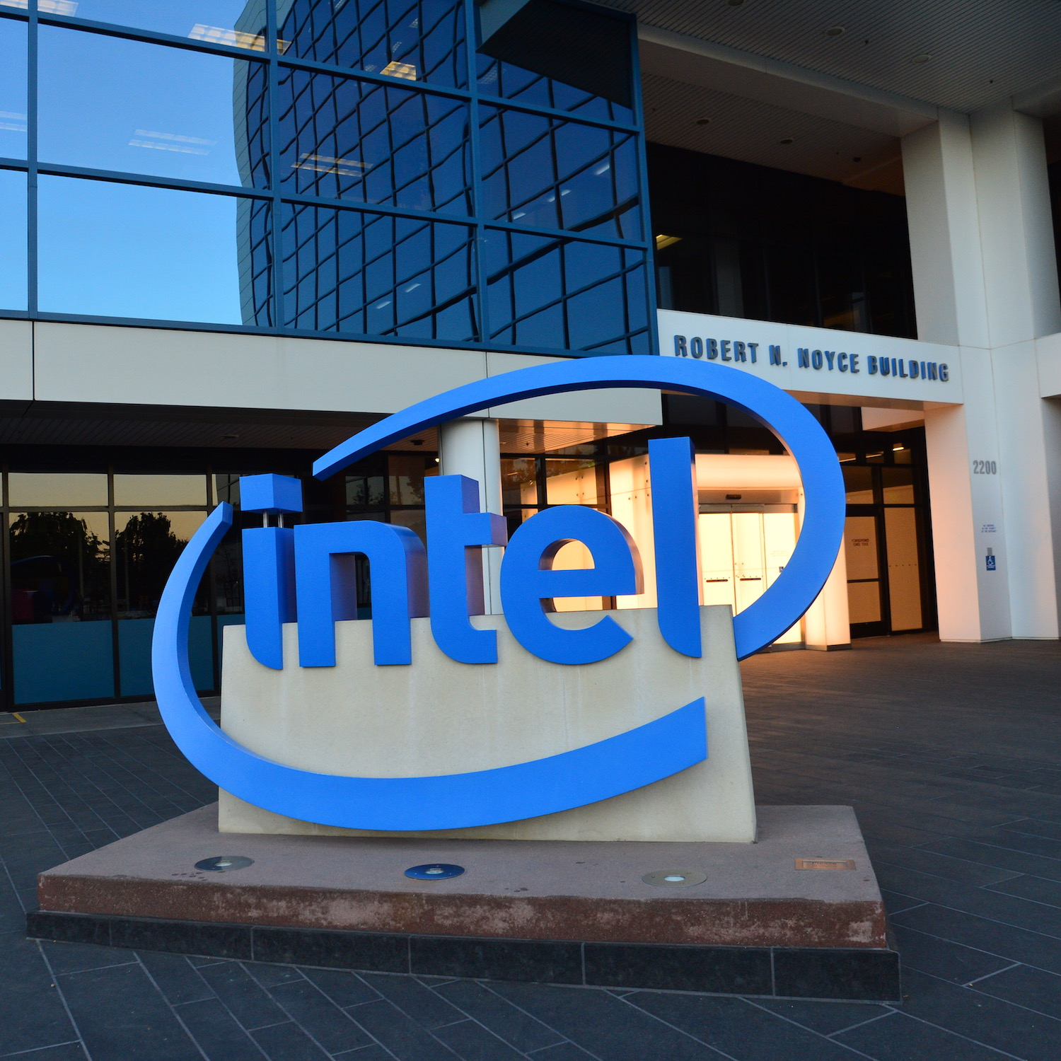 Intel – Flourish or Flounder?