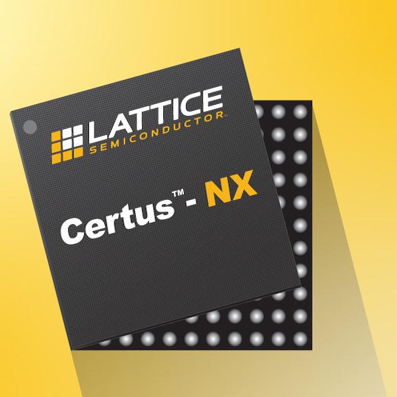 Lattice Launches Certus-NX