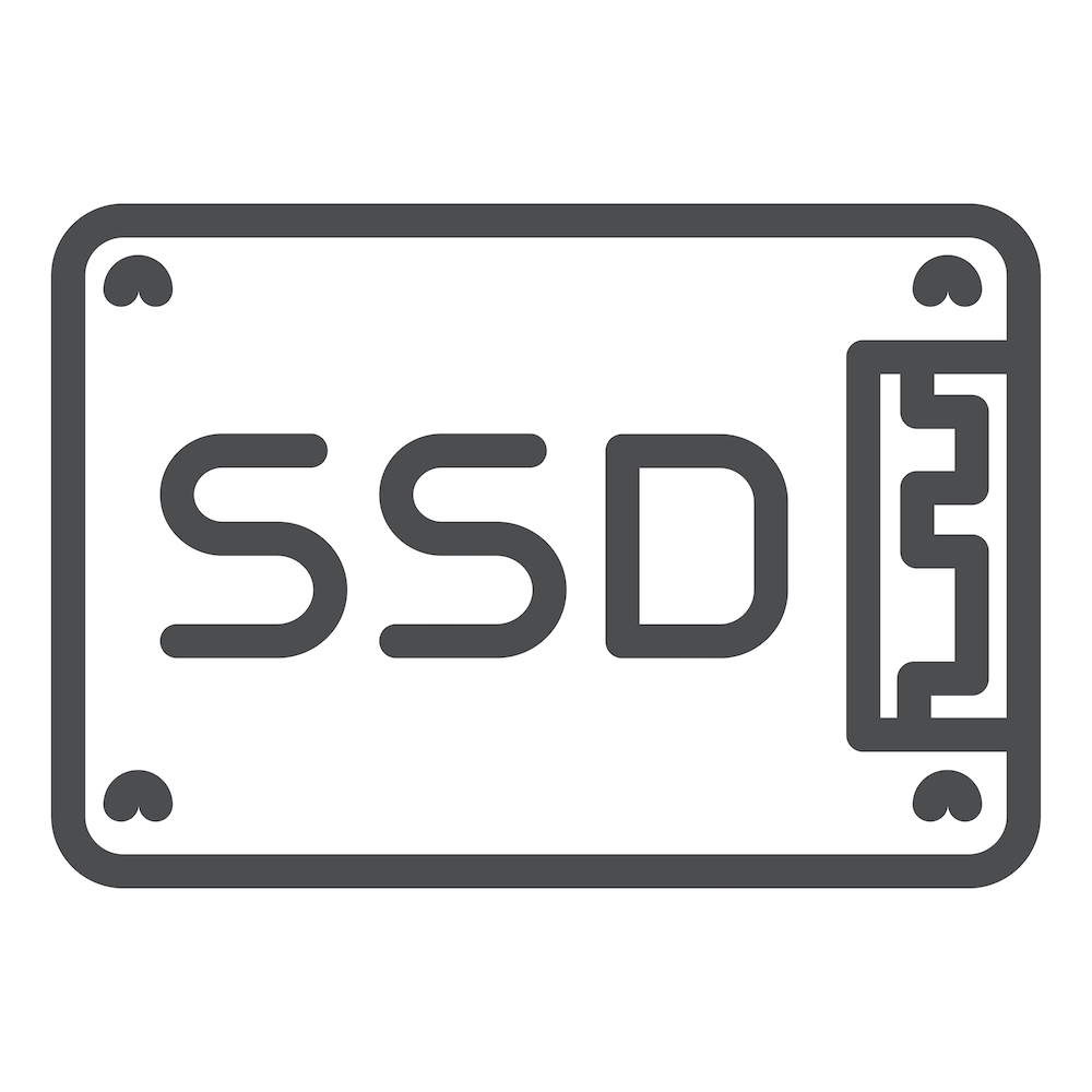 SSDs Aren't Just Faster Hard Disks