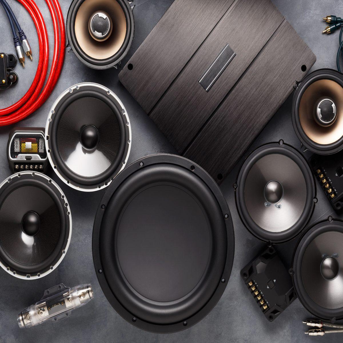 Startup Introduces MEMS Speaker