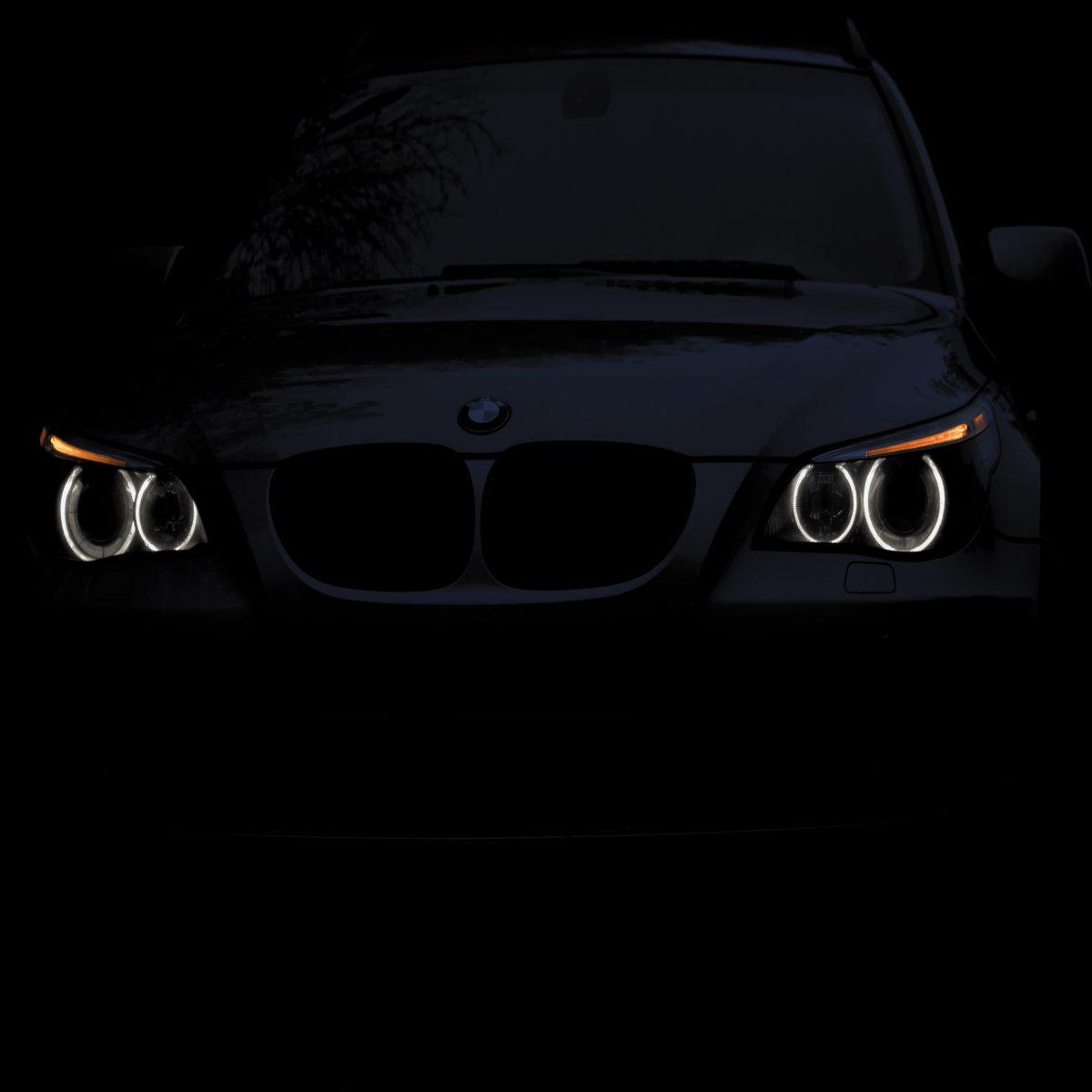 DLC for BMW