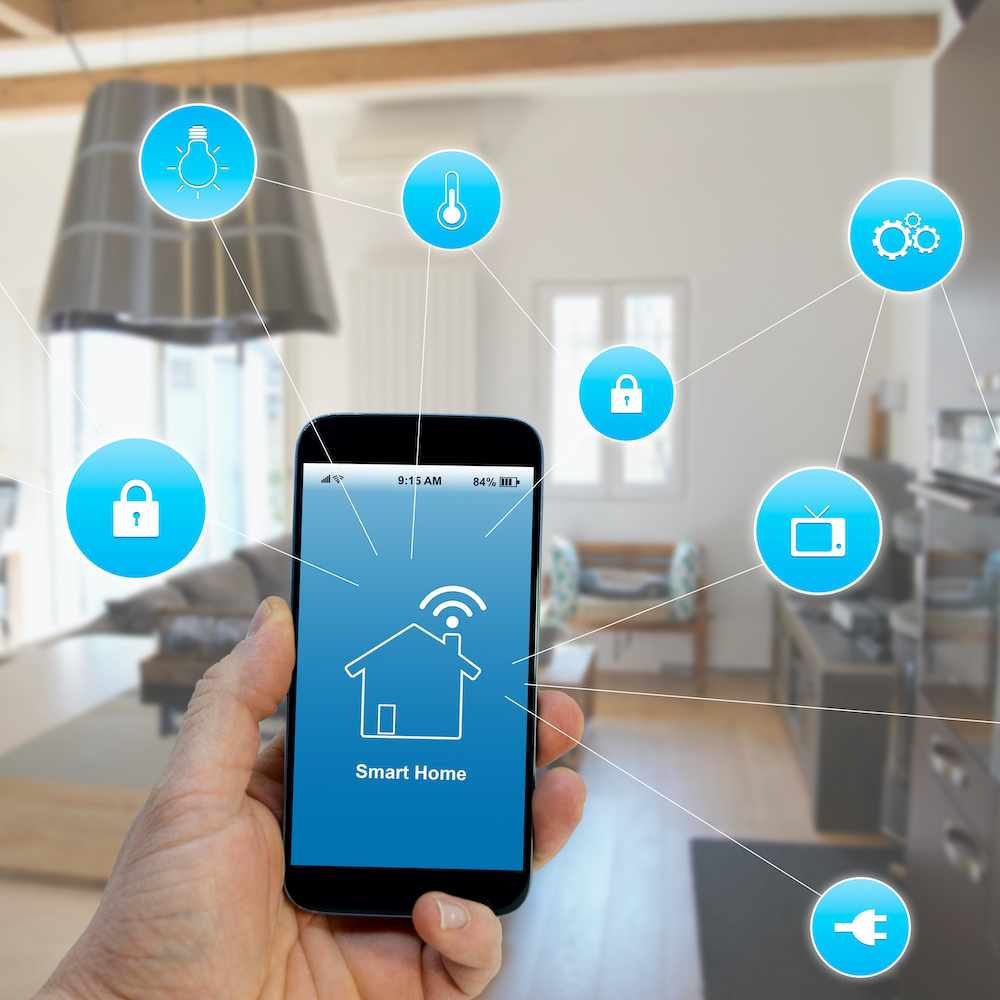 Best and Worst Smart Home Interfaces