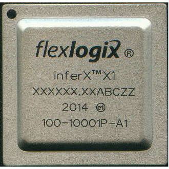 Flex Logix Joins the Race to the Inferencing Edge