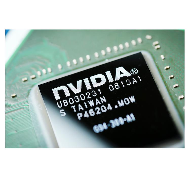 Competitors Squawk at ARM/Nvidia Merger