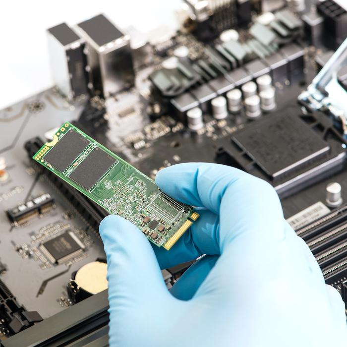 Micron Bails, Intel Does Optane Alone