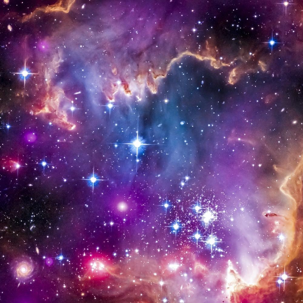 Losing Hubble – Saving Hubble