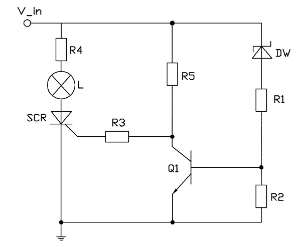 Simple electronic circuit patents – EEJournal