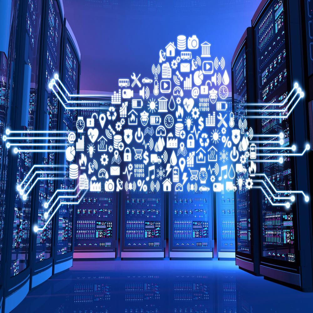 Data Center Duel Deux