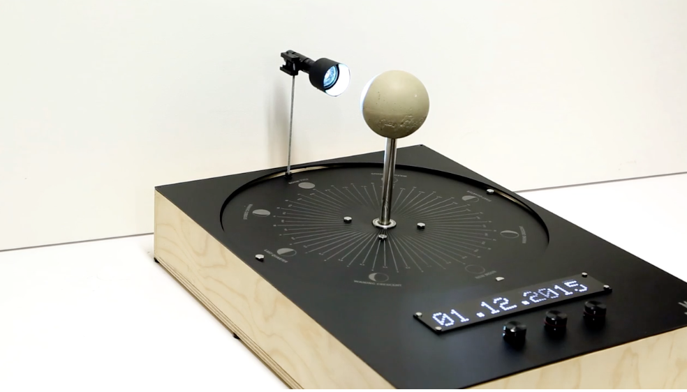 Arduino Turntable