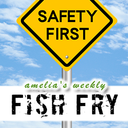 Safety (and Security) First